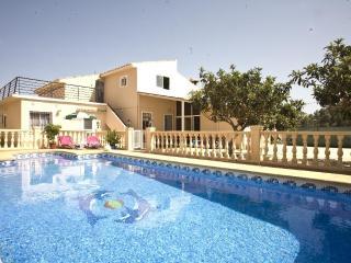Ester Casita - Alicante Province vacation rentals