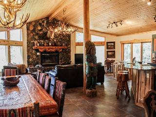 6 bedroom House with Deck in Angel Fire - Angel Fire vacation rentals