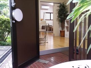 Romantic 1 bedroom Apartment in Tokyo - Tokyo vacation rentals