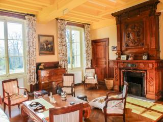 4 bedroom House with Internet Access in Brinon-sur-Sauldre - Brinon-sur-Sauldre vacation rentals