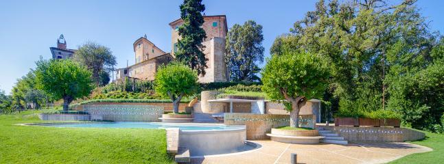 El Castello - Image 1 - Monterado - rentals