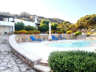 Villa Girasoli - Palau vacation rentals