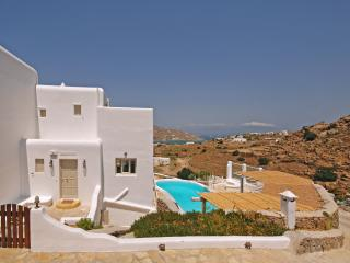 4 bedroom House with DVD Player in Ornos - Ornos vacation rentals