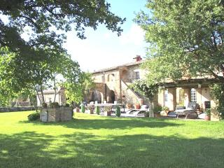 Villa Dimora - Pienza vacation rentals