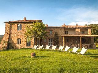 Villa Il Coccio - Sarteano vacation rentals