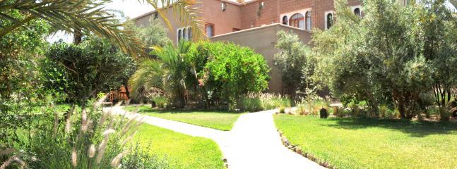 Dar el Habib - Image 1 - Skoura - rentals