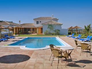 Beautiful House with Internet Access and DVD Player - Cadiz vacation rentals
