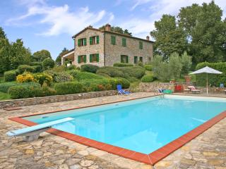 Charming 4 bedroom House in Terni with DVD Player - Terni vacation rentals