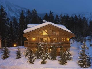 Beautiful 5 bedroom Courchevel House with Internet Access - Courchevel vacation rentals