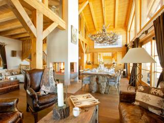 5 bedroom House with Internet Access in Courchevel - Courchevel vacation rentals