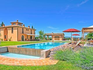 Villa La Fauci - Montelopio vacation rentals