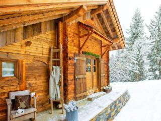 1 bedroom House with Internet Access in Courchevel - Courchevel vacation rentals