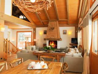 4 bedroom House with Internet Access in Courchevel - Courchevel vacation rentals
