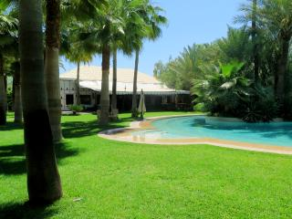 8 bedroom House with Internet Access in Marrakech - Marrakech vacation rentals