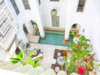 Beautiful House with Internet Access and Private Outdoor Pool - Marrakech vacation rentals