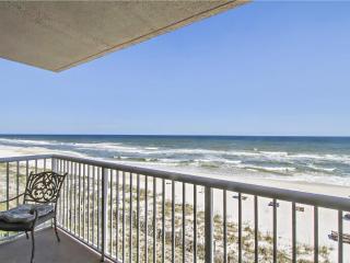 SANDY KEY 413 ~ 2/2 Gulf Front Condo on Perdido Key  - Perdido Key vacation rentals