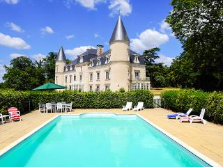 Nice 9 bedroom House in Beaupreau - Beaupreau vacation rentals