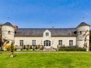 Beautiful 3 bedroom Varennes sur Loire House with DVD Player - Varennes sur Loire vacation rentals