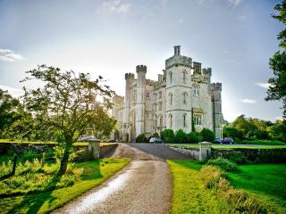 C14th Private Castle - Duns vacation rentals