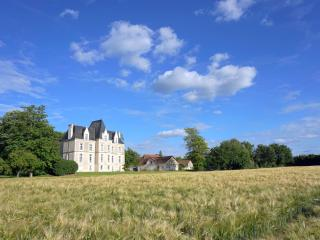 Chateau Segalin - Archigny vacation rentals