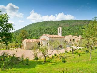 Villa Chiesa - Umbria vacation rentals