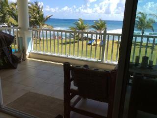 Cabarete Luxury Ocean Front Condo - Cabarete vacation rentals