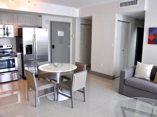 Modern 1 Bedroom Apartment in Brickell - Miami vacation rentals