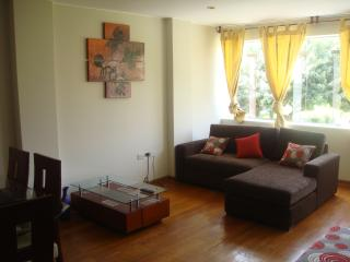 Furnished Flat for Rent in Santiago de Surco - Lima vacation rentals