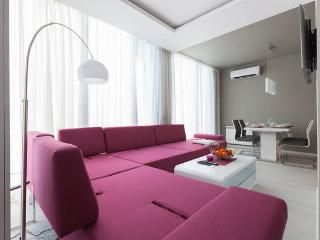 Comfortable Condo with Internet Access and A/C - Burgas vacation rentals
