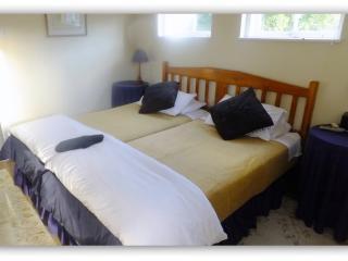 Knysna Manor House Twin Standard - Knysna vacation rentals