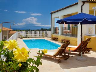 Beautiful 3 bedroom Villa in Karavados with Internet Access - Karavados vacation rentals