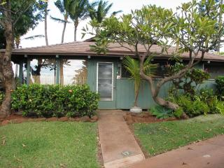 Ka'anapali Plantation Cottage - Sleeps 5 - Lahaina vacation rentals
