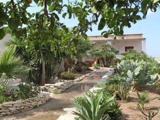 il canneto Antica Sicilia - Marinella di Selinunte vacation rentals
