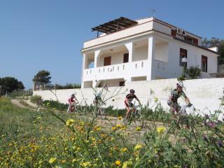 il canneto LA ROSA DEI VENTI - Marinella di Selinunte vacation rentals