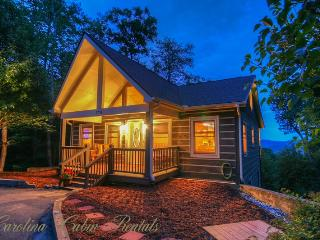 Comfortable 2 bedroom House in Blowing Rock with A/C - Blowing Rock vacation rentals