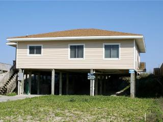 PEACE OF THE SON - Topsail Beach vacation rentals