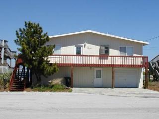 BEAR'S DEN - Topsail Beach vacation rentals