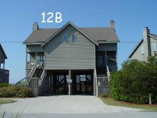 SEA LILY (12B) - Topsail Beach vacation rentals