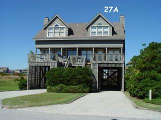 BLT COTTAGE (27A) - Topsail Beach vacation rentals