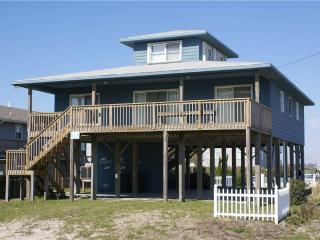 HAPPY DAYS - Topsail Beach vacation rentals