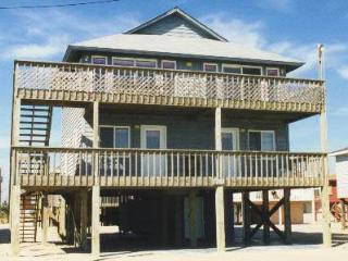 TURTLE SANCTUARY - Topsail Beach vacation rentals