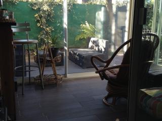 appartement terrasse et jardin, près du centre - Montpellier vacation rentals