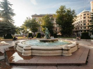 Your home in the heart of the City - Budapest vacation rentals