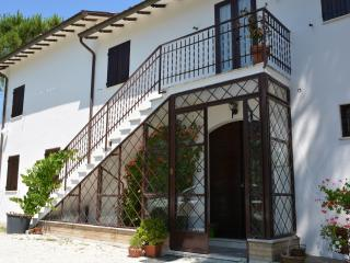 Casale Fusco - Charming Farm House in Spoleto Hill - Spoleto vacation rentals