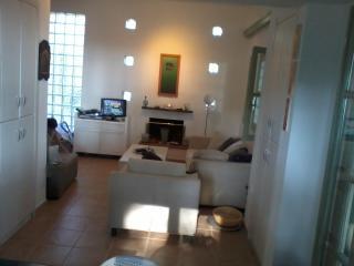 Summer Villa with pool, garden and seaview at SANI - Sani vacation rentals