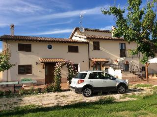 Nonna Alda - Camporoppolo vacation rentals