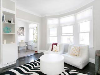 Stylish Contemporary Studio - San Francisco vacation rentals