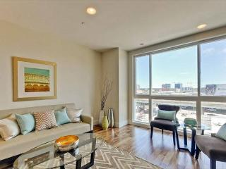 SOMA Executive Penthouse Living - San Francisco vacation rentals