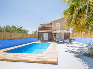ROQUES LLISES - Property for 10 people in Vilafranca de Bonany - Vilafranca de Bonany vacation rentals