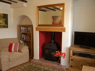 Fair Haven Cottage in heart of Stratford town - Stratford-upon-Avon vacation rentals